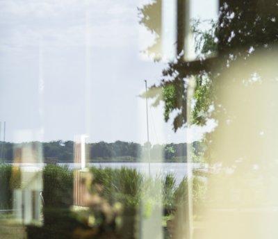 Ausblick auf die Havel Alte Überfahrt