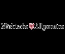 Märkische Allgemeine 2020
