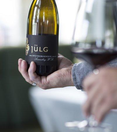 Weinbegeleitung Alte Überfahrt ©Joerg Lehman